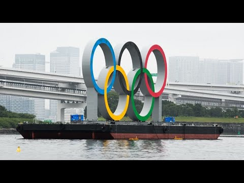 Medalist and Johns Hopkins Asst. Professor Tara Kirk Sell on Olympics