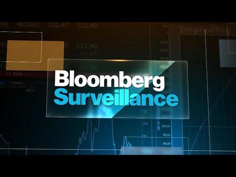 'Bloomberg Surveillance' Full Show (07/22/2021)