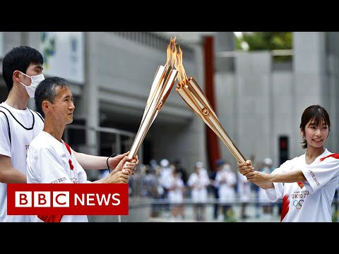 Tokyo Olympics opening ceremony to begin later - BBC News