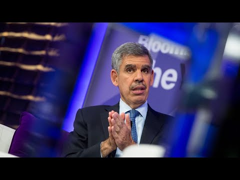 El-Erian Says Fed Will Play 'Catch Up' on QE Reduction
