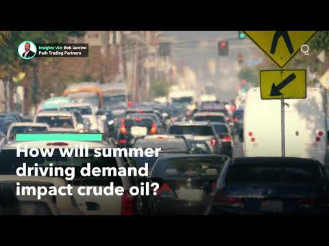 Summer Driving Season Looks Different Post-Pandemic