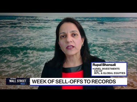 Equity and Credit Markets Are Over-Valued: Bhansali