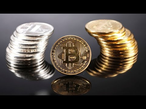 Bitcoin Rebounds to Key Technical Level