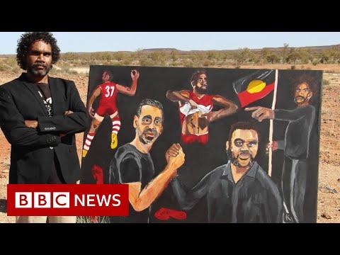 100 years of Australia's top portrait honour - BBC News