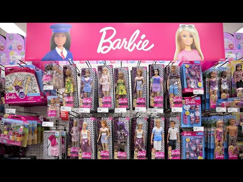 Mattel Sees 'Very Strong Momentum,' CEO Kreiz Says
