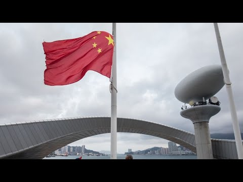 China's Growth Will Start to Undershoot Trend: Darby