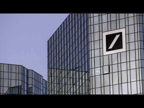 Deutsche Bank CFO sees 'Really Bullish Signs' for 2022 Revenue