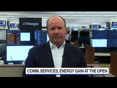 JPMorgan's Michele Sees Stimulus Pushing Growth Over 2%
