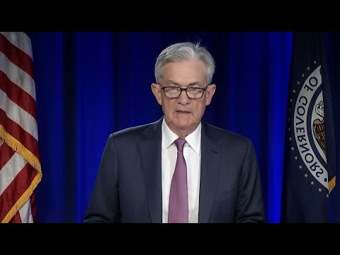 Powell: Little Support for Tapering MBS Earlier Than Treasuries