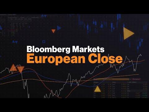 Bloomberg Markets; European Close (07/28/2021)