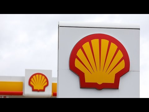 Shell CEO: It Was Appropriate to Step Up Buyback