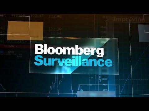 'Bloomberg Surveillance' Full Show (07/28/2021)
