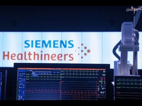 Siemens Healthineers Raises 2021 Forecast