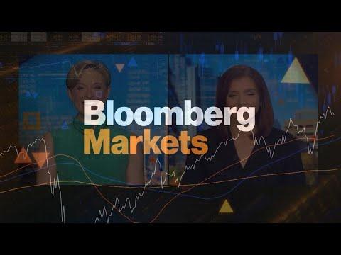 Bloomberg Markets Full Show (07/30/2021)