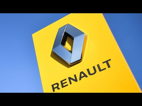 Renault CEO Sees Chip Shortage Possibly Lasting Into 2022