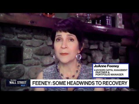 U.S. Recovery Seeing Headwinds: Advisors Capital's Feeney