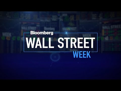 Wall Street Week - Full Show (07/30/2021)